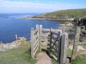 Church Bay Anglesey