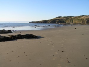 Anglesey Holiday Cottage