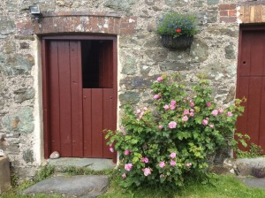 Cosy B&B for 2, holiday on Anglesey