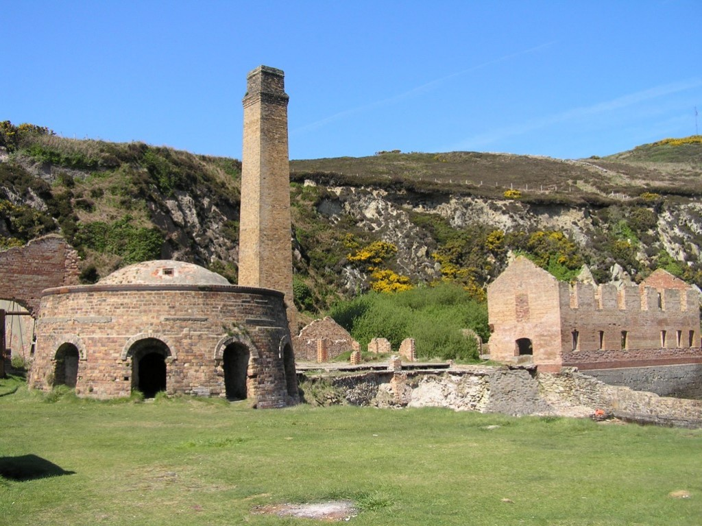 The Brickworks, Anglesey
