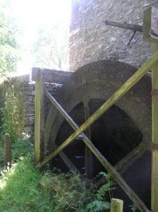 Llynon Mill