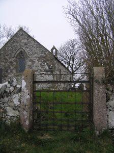 St Ceidio near Llanerchymedd