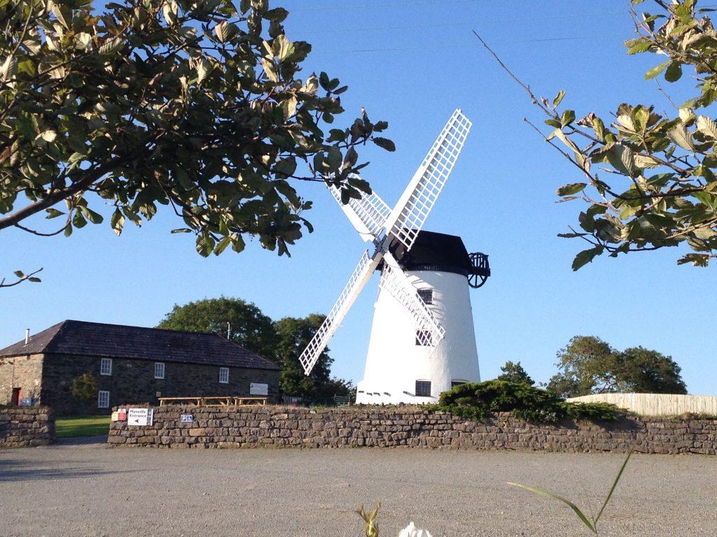 Lynnon Mill